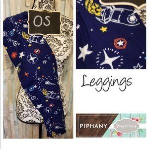 Pants - Piphany Leggings